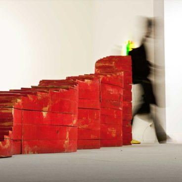 Escultura/Objeto