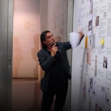 <em>Act 24: Documents and Memory. Josep Suñol Collection's Archive</em>