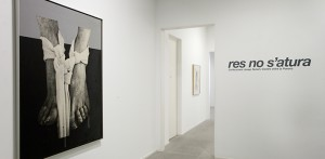 [:ca]RES NO S'ATURA. Col·leccions Josep Suñol i Centre d'Art La Panera[:es]NADA SE DETIENE. Colecciones Josep Suñol y Centre d'Art La Panera[:en]NOTHING STOPS. Josep Suñol and Centre d'Art La Panera Collections[:] @ Barcelona | Cataluña | España