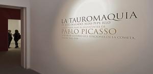 [:ca]PABLO PICASSO, LA TAUROMÀQUIA[:es]PABLO PICASSO, LA TAUROMAQUIA[:en]PABLO PICASSO, TAUROMACHY[:]