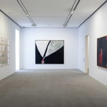 <em>The Presence of Black</em> (1950-1966)