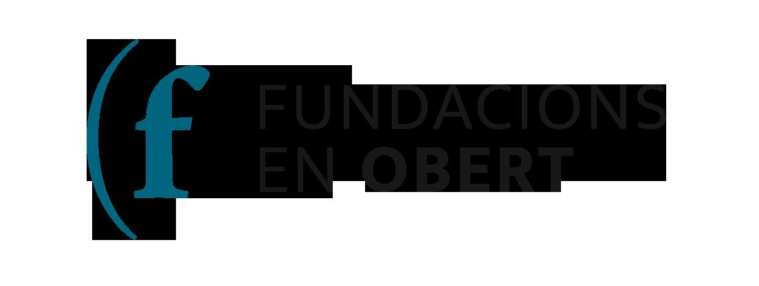 Fundacions en Obert