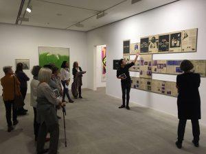 [:ca]Visites comentades: FERNANDO VIJANDE. Retrat: 1971-1987[:es]Visitas comentadas: FERNANDO VIJANDE. Retrato: 1971-1987[:en]Guided tours: FERNANDO VIJANDE. Portrait: 1971-1987[:] @ Fundació Suñol | Barcelona | Catalunya | Espanya