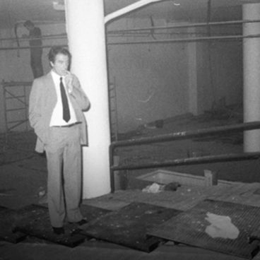 <em>Fernando Vijande. Retrato: 1971-1987</em>
