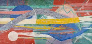 Patricio Velez - Piel de boa 2, 1979