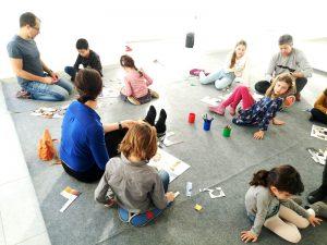[:ca]TALLERS D'ESTIU - Casals i esplais a la Fundació Suñol[:es]TALLERES DE VERANO - Casales y esplais en la Fundació Suñol[:en]SUMMER WORKSHOPS - Educational leisure time at Fundació Suñol[:]