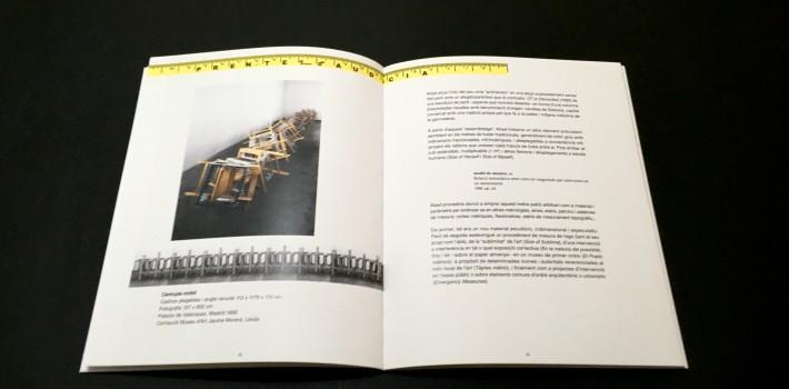 Publicación Antoni Abad Nivell Zero