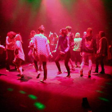<em>O-brim!</em> We Can Dance