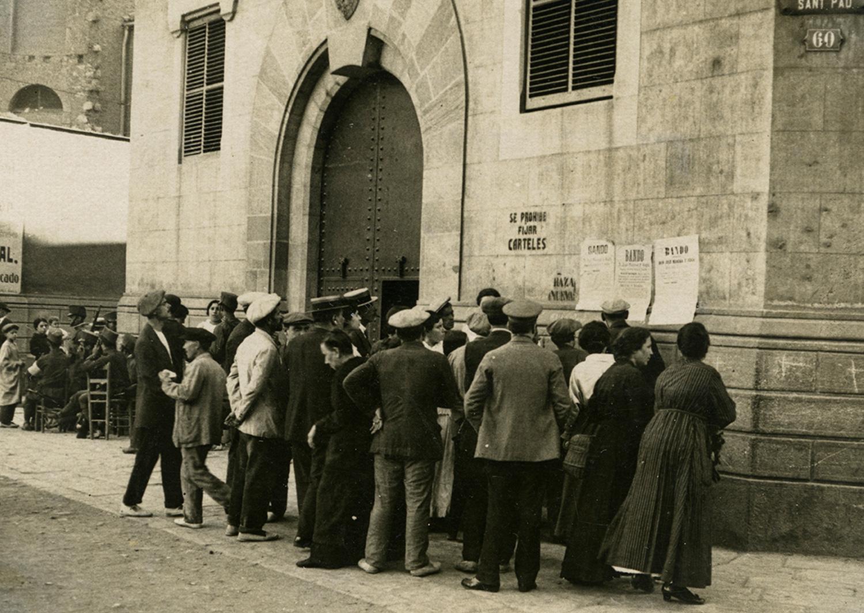 1917- AFB3-117 Editorial López Vaga General- a Barcelona