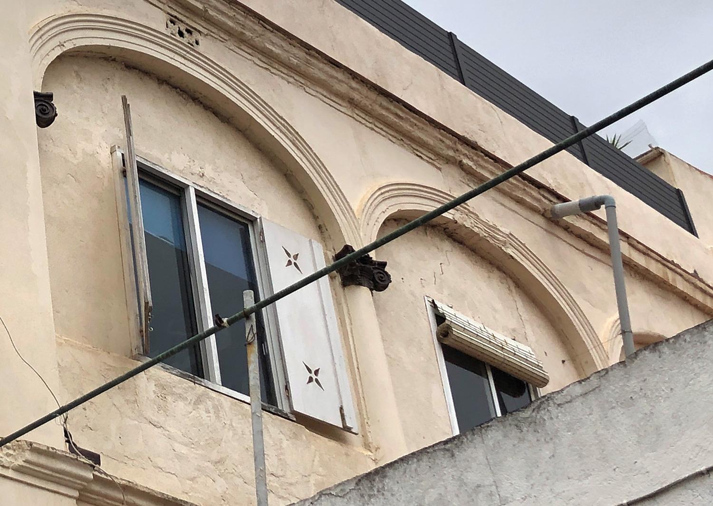 Cal Nicasi upstairs - photo Alexia Medici