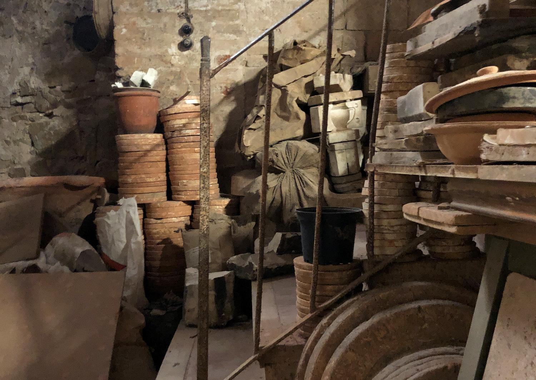 Casa-Batllori -arcilla -foto Alexia Medici