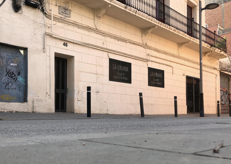 carrer de Rosés 46